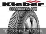 Kleber - QUADRAXER2 SUV négyévszakos gumik