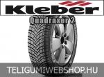 Kleber - QUADRAXER2 négyévszakos gumik