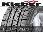 Kleber - Transalp 2 téligumik