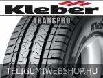 Kleber - TRANSPRO nyárigumik