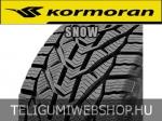 KORMORAN SNOW 165/65R15 - téligumi - adatlap