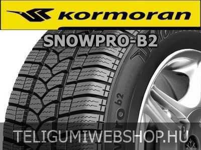 KORMORAN - Snowpro B2 - téligumi - 195/65R15 - 95T - SZGK.