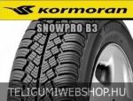 Kormoran - Snowpro B3 téligumik
