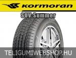 KORMORAN SUV SUMMER 235/65R17 - nyárigumi - adatlap