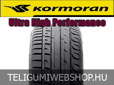 KORMORAN - ULTRA HIGH PERFORMANCE - nyárigumi - 205/40R17 - 84W - SZGK.