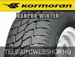 KORMORAN Vanpro Winter 185/75R16 - téligumi - adatlap