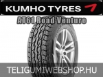Kumho - AT61 Road Venture nyárigumik
