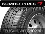 KUMHO CW51 225/65R16 - téligumi - adatlap