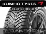 Kumho - HA31 Solus XL négyévszakos gumik