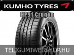 KUMHO HP91 Crugen 255/65R17 - nyárigumi - adatlap