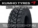Kumho - MT51 Road Venture nyárigumik