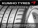 Kumho - PS91 Ecsta XL nyárigumik