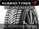 Kumho - WP71 WinterCraft XL téligumik