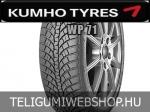 KUMHO WP71 205/55R17 - téligumi - adatlap
