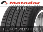 Matador - MP46 Hectorra 2 nyárigumik