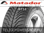 MATADOR MP54 145/70R13 - téligumi - adatlap