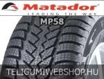 Matador - MP58 téligumik