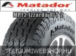 MATADOR MP72 Izzarda A/T 2 235/65R17 - nyárigumi - adatlap