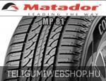 Matador - MP81 Conquer 4x4 nyárigumik