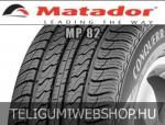 MATADOR MP82 Conquerra 2 215/70R16 - nyárigumi - adatlap