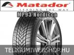 Matador - MP93 téligumik
