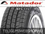 Matador - MPS125 Variant négyévszakos gumik