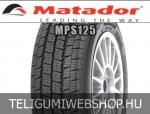 Matador - MPS125 VariantAW négyévszakos gumik