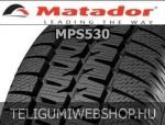 Matador - MPS530 téligumik