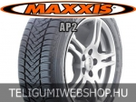 Maxxis - AP2 négyévszakos gumik