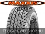MAXXIS AT771 245/65R17 - nyárigumi - adatlap