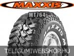 Maxxis - MT764 nyárigumik