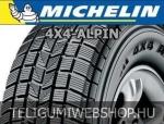 Michelin - 4X4 Alpin téligumik