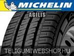Michelin - AGILIS + nyárigumik