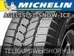 Michelin - Agilis 51 Snow-Ice téligumik