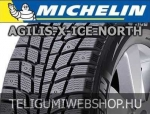 Michelin - Agilis X-Ice North téligumik