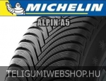 Michelin - Alpin 5 téligumik
