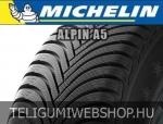 Michelin - Alpin 5 téligumik