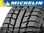 Michelin - Alpin A3 téligumik