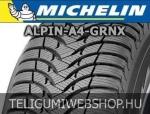 MICHELIN Alpin A4 GRNX 175/65R14 - téligumi - adatlap