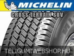 Michelin - CROSS TERRAIN nyárigumik