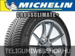 Michelin - CrossClimate négyévszakos gumik