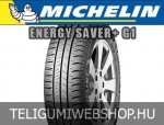 Michelin - ENERGY SAVER + G1 GRNX nyárigumik