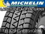 Michelin - Latitude Alpin GRNX téligumik