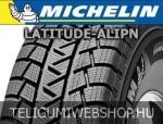 Michelin - Latitude Alpin téligumik
