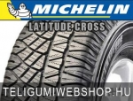 Michelin - LATITUDE CROSS DT nyárigumik