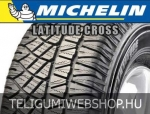 Michelin - LATITUDE CROSS nyárigumik