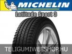 Michelin - LATITUDE SPORT 3 nyárigumik