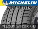 Michelin - PILOT EXALTO PE2 nyárigumik