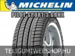 Michelin - PILOT SPORT 3 GRNX nyárigumik