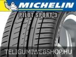 Michelin - Pilot Sport 3 nyárigumik